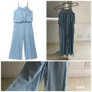 Calvin Klein romper. New with tags.